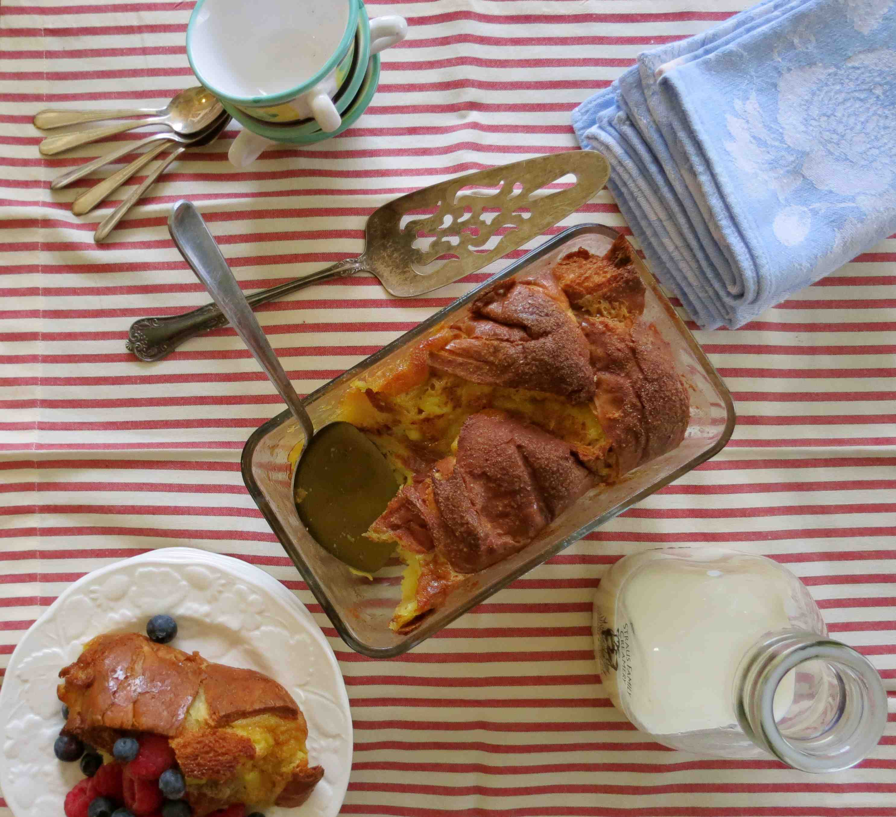 cinnamon challah bread pudding cinnamon challah bread pudding ...