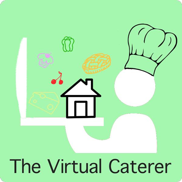 Dorothy Calimeris The Virtual Caterer