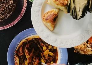 Image of artichoke recipe by Dorothy Calimeris