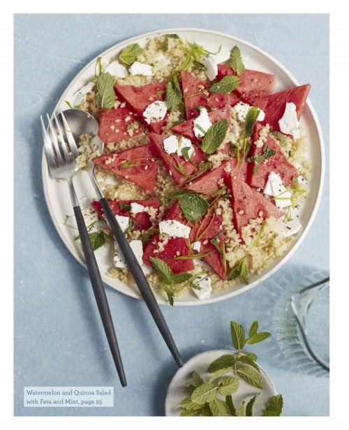 A recipe photo from the anti-inflammatory one-pot cookbook