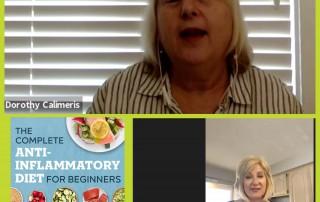 Dorothy Calimeris & Susan Wehrley Interview