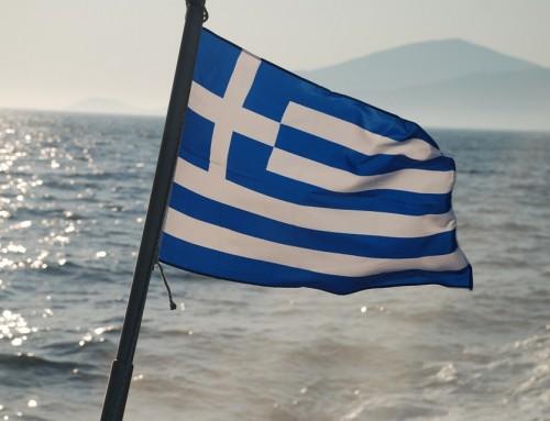 5 Reasons I like Being Greek